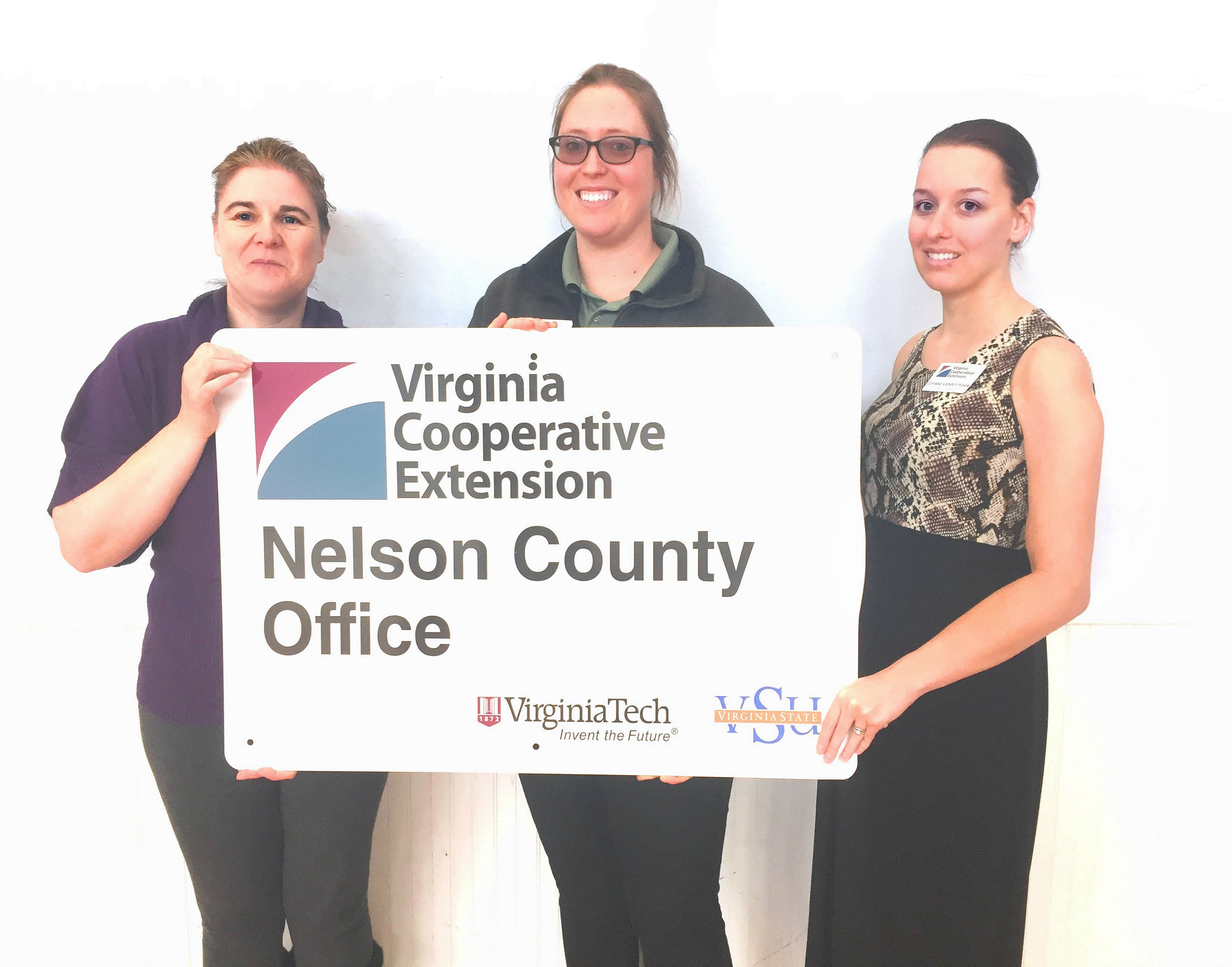 Nelson Office Staff
